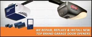 garage door repair lincoln ne - opener repair