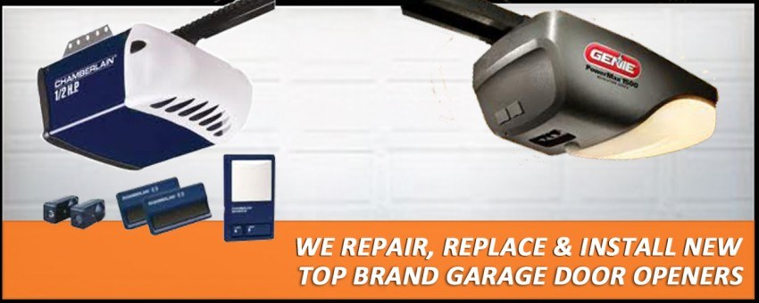 garage door repair lincoln ne - opener repair